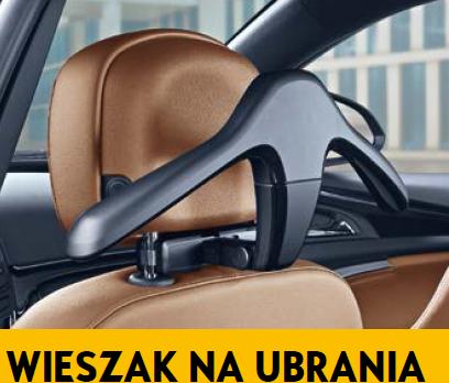 Opel Flexconnect Wieszak Na Ubrania 13447402 Sklep Dixi Car